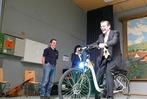 Fotos: Große Abschiedsfeier für den scheidenden Ihringer Bürgermeister Martin Obert