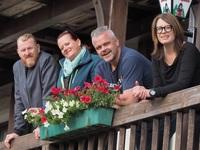 Neue Herbergseltern für das Berghäusle im Hochschwarzwald