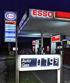 Esso-Tankstellen werden verkauft