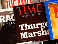 """Nachrichtenmagazin """"Time"""" an Lifestyle-Verlag verkauft"""