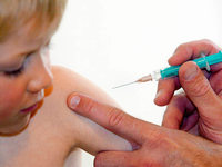 Auf dem Land sind Impfquoten höher als in der Stadt
