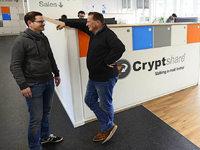 Cryptshare wird in Freiburg gemacht