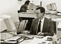 Erfinder der BZ-Website über die Anfänge von BZ Online