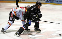 NHL-Mann Marc Mancari bleibt bis Saisonende beim EHC