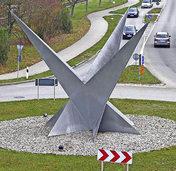 RAUSGEFISCHT: Kreisverkehr und kein Ende