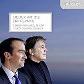 CD: KLASSIK: Vom Geist der Empfindsamkeit