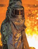 Weiter Streit um den Stahl