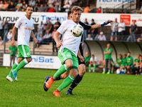 Zwei Ex-Freiburger tragen beim FC 08 Homburg zur makellosen Sieg-Serie bei