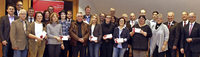 Zehn Empfänger freuen sich über Spenden