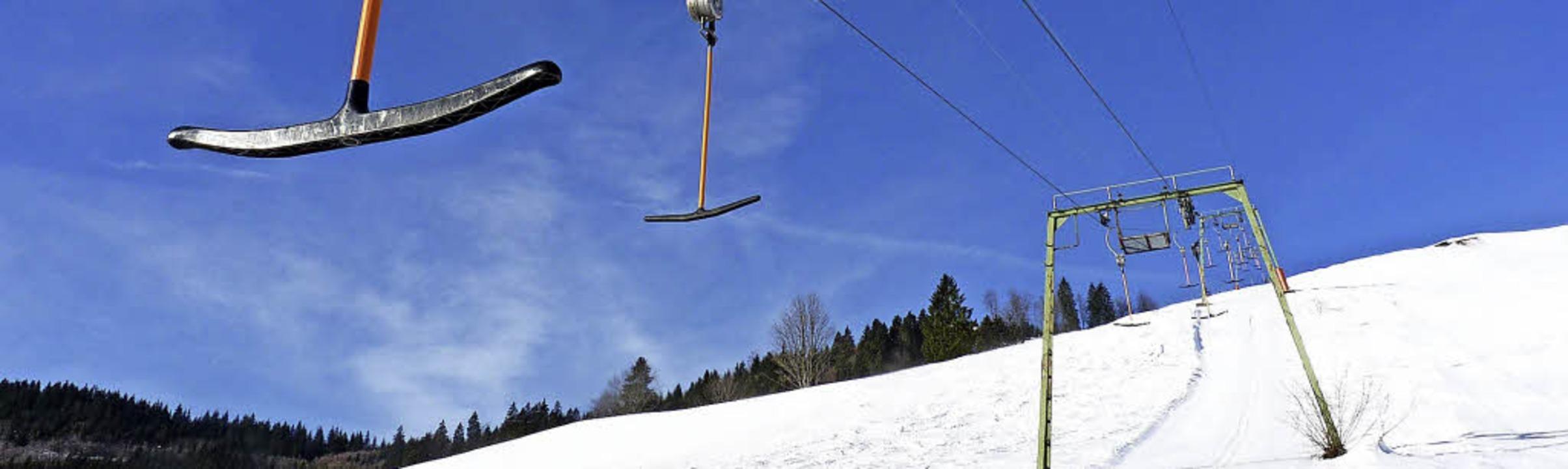 Die Skisaison beginnt jetzt wieder. Viele Lifte  sind einsatzbereit.   | Foto: Archivfoto: Sattelberger
