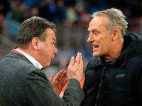 Liveticker zum Nachlesen: SC Freiburg – Hamburger SV 0:0