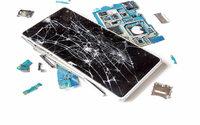 Tipps und Hinweise für die Reparatur von Handys