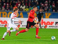 Torlose Punkteteilung für den SC Freiburg