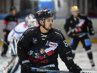 EHC Freiburg verliert gegen die Kassel Huskies mit 1:3