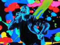 Erst Neues, dann Altbewährtes: Depeche Mode in Mannheim