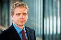 Matthias Meier erhält Forschungspreis