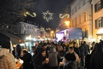 Lichterfest in Schopfheim