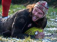 Fotos: Beim Winter-Rugby des Freiburger RC geht's wild zu