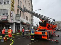 Mindestens vier Tote nach Brand in Saarbrücken – mehrere Verletzte