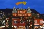 Fotos: Weihnachtsmarkt Rheinfelden 2017