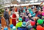 Fotos: Weihnachtsmarkt in Holzschlag
