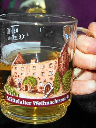 Impressionen vom Vogtsburger Weihnachtsmarkt