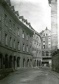 """Wie """"Auf der Zinnen"""" zur Kasernenstraße wurde - und wieder seinen ursprünglichen Namen erhalten hat"""