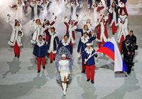 Russland weigert sich kollektiv, systematisches Staatsdoping einzugestehen