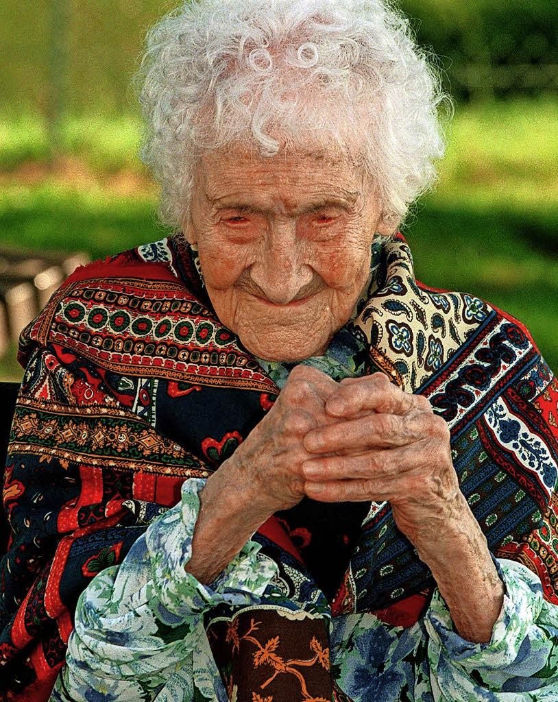 Forscher: Menschen könnten bis zu 140 Jahre alt werden