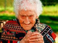 Menschen könnten bald 140 Jahre alt werden