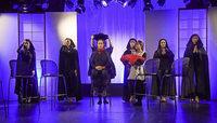"""Premiere des Musicals """"Queen Bernarda"""""""