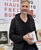 """Buchillustrator Töpfer: """"Eine Parallelwelt zum Text"""""""