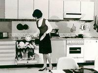 Wofür brauchen Spülmaschinen Spülmaschinensalz?
