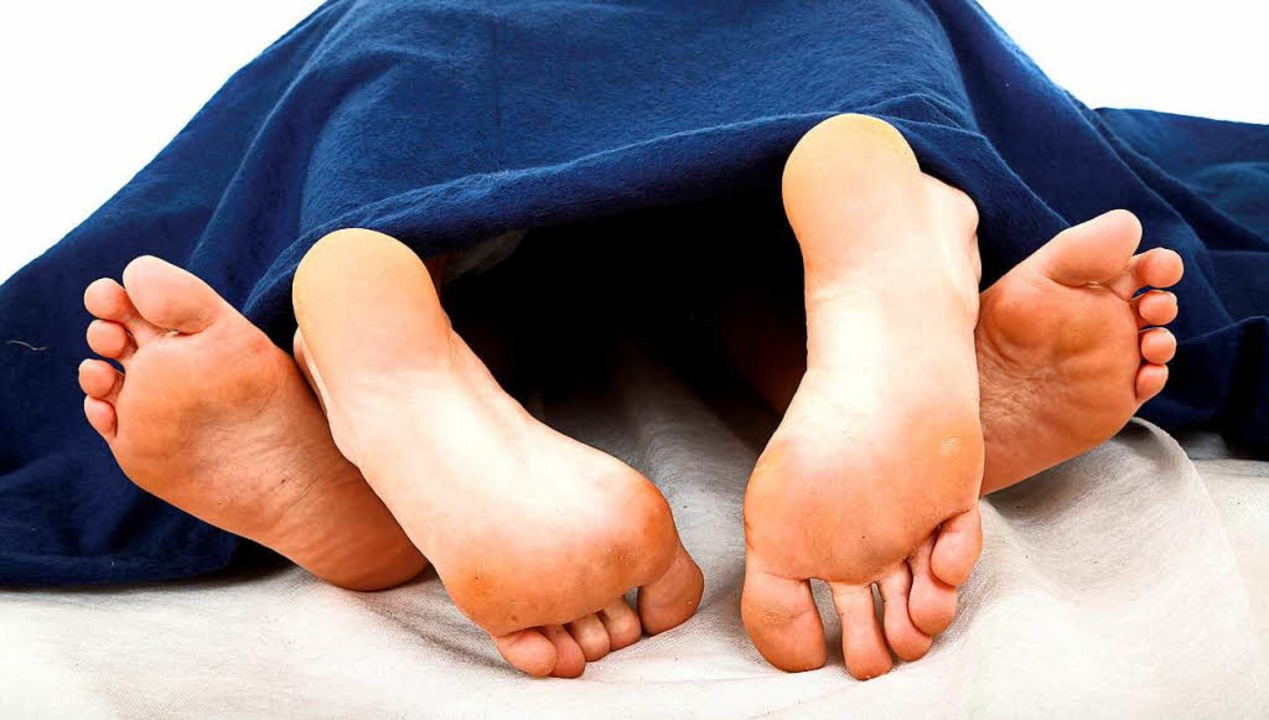 Wie groß ist das Herzinfarktrisiko beim Sex?  | Foto: fotolia.com/Vasiliy Koval
