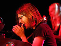 Steven Wilson eröffnet das ZMF