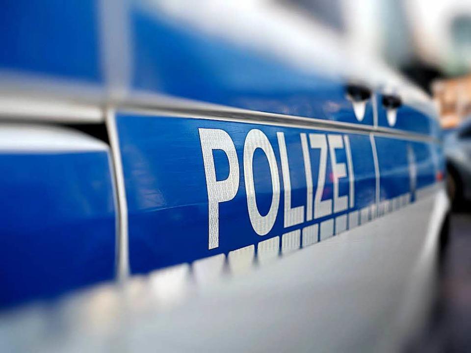 Die Polizei sucht einen Mann, der eine Jugendliche vergewaltigt haben soll.    Foto: Heiko Küverling (Fotolia)