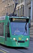 Tram soll Pendler nach Basel bringen