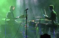 Magic Drums im Konzertsaal Altes Scheffel