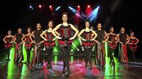 Irische Tanzkünste in der Stadthalle