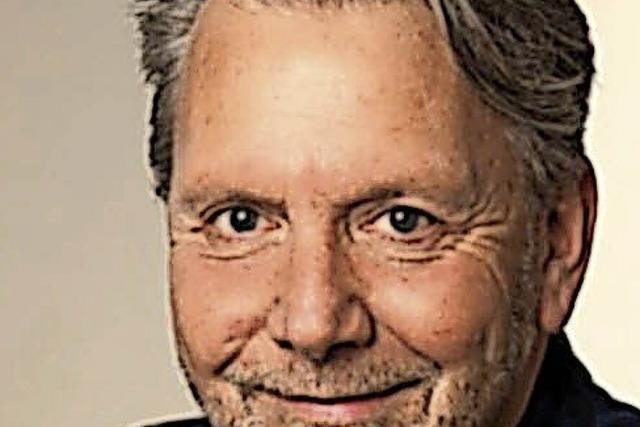 Parteiloser will Oberbürgermeister werden