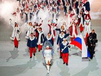 IOC schließt Russland von olympischen Winterspielen aus
