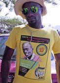 """""""Im ANC geht es zu wie bei der Mafia"""""""