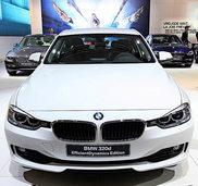 Schwere Vorwürfe gegen BMW