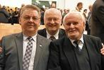 Fotos: Wittnau hat zwei neue Ehrenbürger