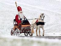 Hat der Nikolaus einst am Schluchsee gewirkt?