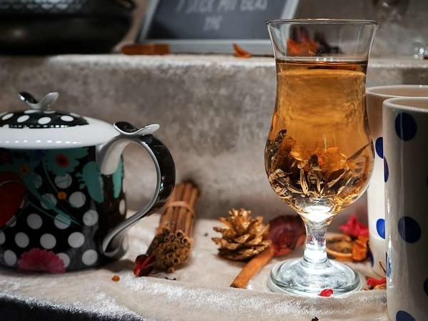 """Stefan Voigt, einer der Gewinner vom BZ-Wettbewerb """"Badens schönstes Foto"""", hat die weihnachtliche Stimmung in Freiburg eingefangen."""
