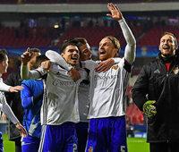 FC Basel verblüfft mit fabelhafter Bilanz in der Gruppenphase