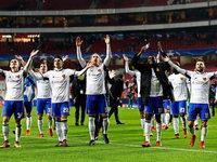 Trainer Wicky lässt Basel die Champions League rocken