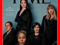 """""""The Silence Breakers"""" sind Times Person des Jahres 2017"""