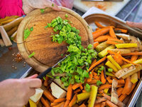 11 gute Ideen für weniger Essen im Müll